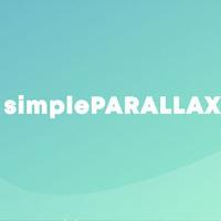 Простой способ создать параллакс эффект js с библиотекой simpleParallax