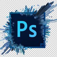 Как удалить белый фон с картинки в Adobe Photoshop?