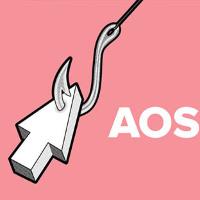 Анимация при прокрутке страницы с библиотекой AOS js