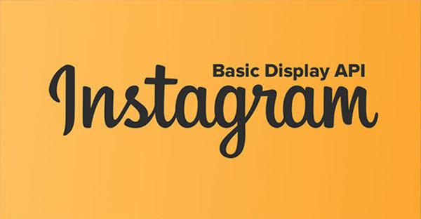 Получение Instagram API