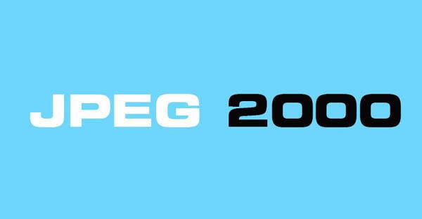 Что за формат JPEG 2000 и как его использовать на сайте