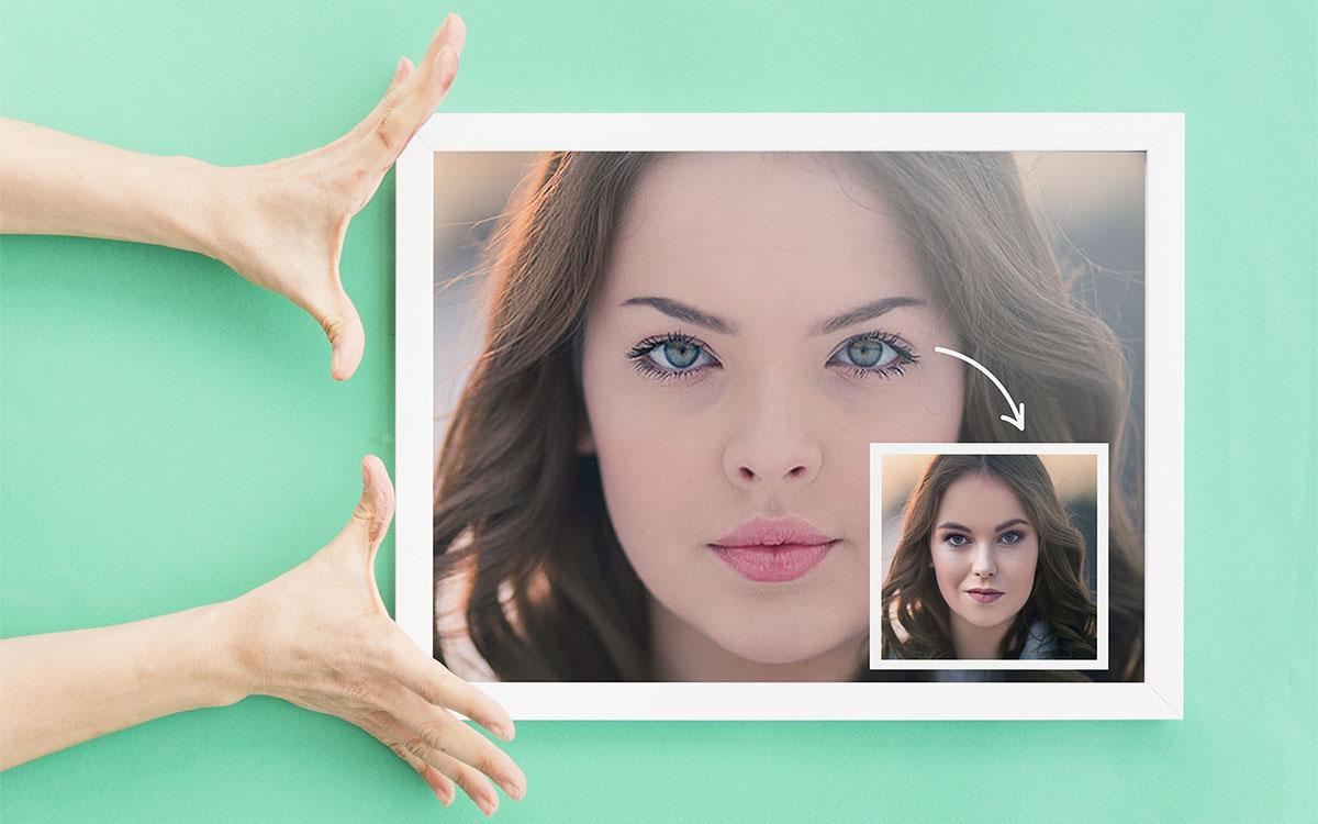 заменить лицо на фото в интернете нервов
